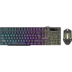 Комплект (клавиатура+мышь) USB Defender Sydney C-970 RU,черный