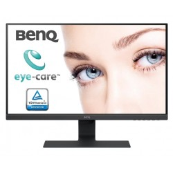"""Монитор 27""""/BenQ/BL2780/Черный/IPS/1920*1080/76 Гц/VGA/DP/HDMI/MiniJack/Мультимедиа"""