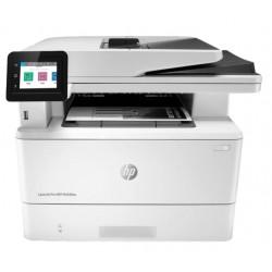 МФУ HP LaserJet Pro M428fdw W1 (A30A A4 лазерный принтер/копир/сканер/факс 38 стр/мин,дуплекс,сеть,WiFi,USB2.0)
