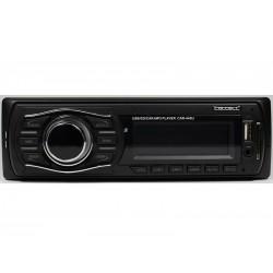 Автомагнитола CALCELL CAR-445U 1DIN, 4x35Вт, MP3, FM, SD, USB, AUX
