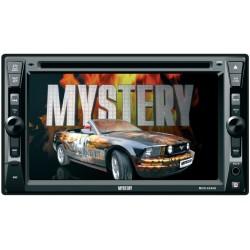 Автомагнитола Mystery MDD-6240S 2DIN 4x50Вт