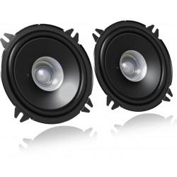 Колонки автомобильные 13см JVC CS-J510X 30/250Вт, 40-20000Гц, 4Ом, 91дБ, широкополосная АС