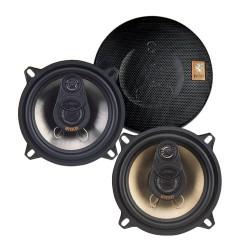 Колонки автомобильные 13см Mystery MJ 530 40/140Вт, 70-20000Гц, 4Ом, 90дБ, коаксиальная АС
