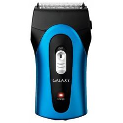 Бритва Galaxy GL 4204 (Сеточная,сухое,триммер,вр. раб. 20мин.)