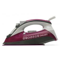 Утюг Galaxy GL 6120 Violet (2400Вт,паровой удар,керамика)