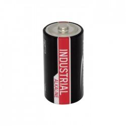 Батарейка D(LR20) ANSMANN Red 1 шт./1,5В. щелочная