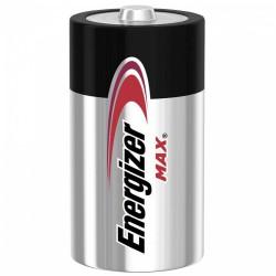 Батарейка D(LR20) ENERGIZER MAX 1 шт./1,5В. щелочная