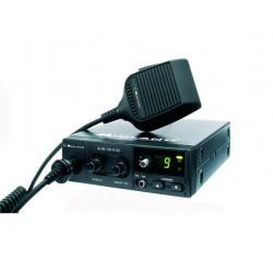 Радиостанция стационарная ALAN 100 PLUS мобильная (27МГц)