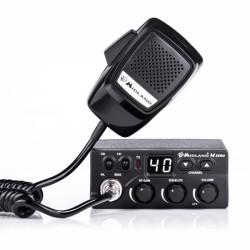 Радиостанция стационарная MIDLAND M-ZERO PLUS  р/станция мобильная 27 МГц