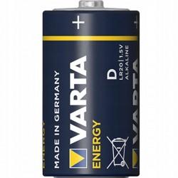 Батарейка D(LR20) VARTA Energy 1 шт./1,5В. щелочная