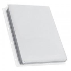 Файл перфорированный А4 ДПС 180мкм, объемный 250 листов (2305)