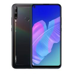 "Смартфон Huawei P40 Lite E 64Gb Черный 2sim/6.39""/1560*720/4*2.2+4*1.7Ггц/4Gb/64Gb/mSD/48+8+2Мп/And9"