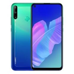 "Смартфон Huawei P40 Lite E 64Gb Ярко-Голубой 2sim/6.39""/1560*720/4*2.2+4*1.7Ггц/4Gb/64Gb/mSD/48+8+2Мп/And9/4000mAh"