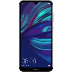 """Смартфон Huawei Y7 (2019) 64Gb Black 2sim/6.26""""/1520*720/8*1.8ГГц/4Gb/64Gb/mSD/13Мп/Bt/WiFi/GPS/And8.2"""