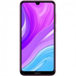 """Смартфон Huawei Y7 (2019) 64Gb Фиолетовый 2sim/6.26""""/1520*720/8*1.8ГГц/4Gb/64Gb/mSD/13Мп/Bt/WiFi/GPS/And8.2"""