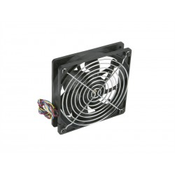 Supermicro FAN-0124L4 120x120x25 mm, 1.85K RPM, 4-pin PWM Fan