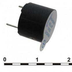 излучатель HCM1205X /5в 85db 2.3кГц генератор