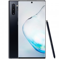 "Смартфон Samsung Galaxy Note 10 8/256Gb SM-N970F Черный 2sim/6.3""/2280*1080/8х2.7ГГц/8Gb/256Gb/mSD/12+16+12Мп/NFC/And9.0/3500mAh"