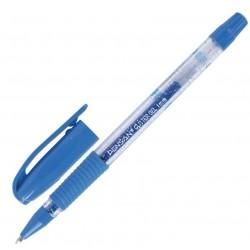 "Ручка гелевая PENSAN ""Glitter Gel"" 0,5мм, с блестками ассорти 2280/S60"