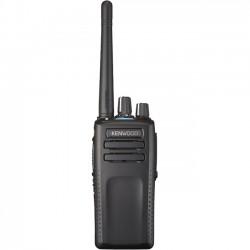 Радиостанция Kenwood NX-3220E3 (KNB-57LM +KRA-26M2+KBH-11+KSC-25+чехол)