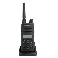 Радиостанция Motorola XT665D 1.5W PMR(446-446.1MHz) LPD(433.075-434.775MHz) Li-ion 2100mAh