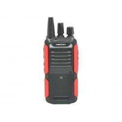 Радиостанция Turbosky T9 2W UHF(400-470MHz) Li-ion 1100mAh