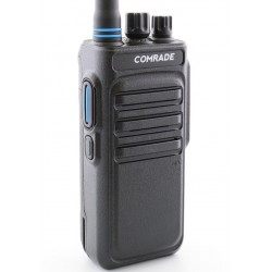 Радиостанция COMRADE R5 10W UHF(400-470MHz) Li-ion 2800mAh