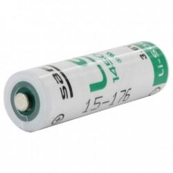 Батарейка LS14500 (AA) SAFT 1 шт./3,6В. литиевая