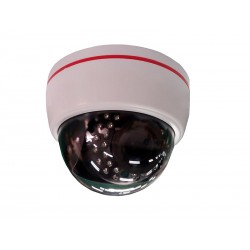 IP Видеокамера EL IDp2.1(2.8-12)P H.265 2.1 (мп,до 25к/с 1920x1080,2.8-12мм,ИК до 20м,PoE,Пластик)