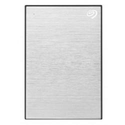 """Внешний жесткий диск Seagate (STHN2000401) серебряный (USB3.0,2.5"""",2TB)"""