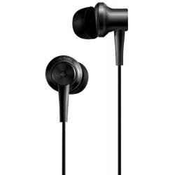 Гарнитура Xiaomi Mi Noise Cancelling Earphones Type-C (ZBW4382TY) вставные, кабель 1.3м, Black