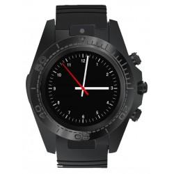 "Смарт-часы GEOZON Titan Black 1.54""/IP54/And,iOS/220 mAh (G-SM06BLK)"