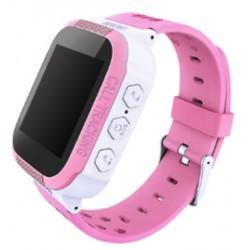"""Смарт-часы GEOZON Classic Pink 1.44""""/IP67/And,iOS/GPS/0.1Мп/350mAh"""