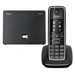 Телефон VoIP Gigaset C530A IP 3 линии,DECT
