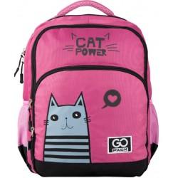 "Рюкзак GoPack Education 113-1 ""Meow"" GO20-113M-1"