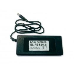 Блок питания EL PS-52/1.8  52 В / 1.8 А