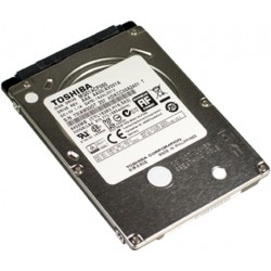 """Жесткий диск 2,5"""" SATA 500Gb Toshiba MQ01ACF050 7278,16Mb,7mm"""