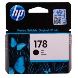 Картридж струйный HP CB316HE №178 для C5383/C6383/B8553/D5463 Black 250стр. .