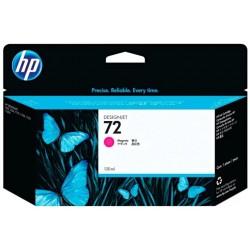 Картридж струйный HP C9372A №72 для Designjet T1100/T1120/T610 Magenta 130ml