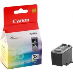 Картридж струйный CANON CL-38 для 210/PIXMA 1800/2500 Color (2146B005)