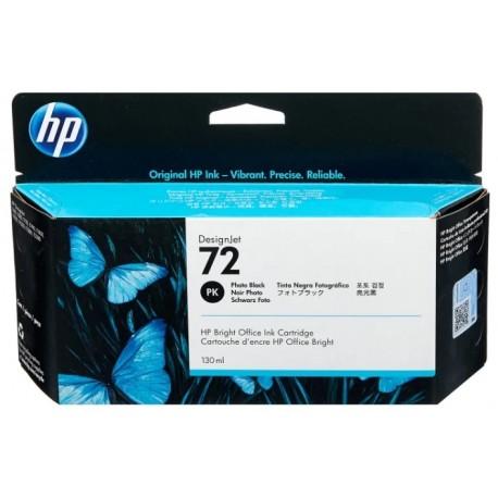 Картридж струйный HP C9370A №72 для Designjet T1100/T610/T770 Photo Black