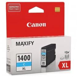 Картридж струйный Canon PGI-1400XL C для MAXIFY МВ2040/МВ2340 Cyan (9202B001)