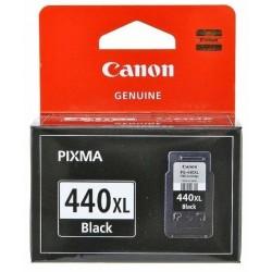 Картридж струйный CANON PG-440XL для PIXMA MG2140/ MG3140/ MG4140/ MX374, Black (5216B001)
