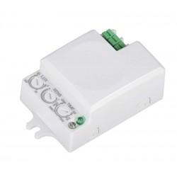 Датчик движения микроволновый ДД-МВ 401 IEK 220В, 500Вт, 8м, 360град. LDD11-401MB-500-001