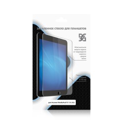 Защитное стекло для Huawei MediaPad T3 7.0 (3G) DF hwSteel-43