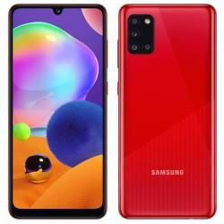 """Смартфон Samsung Galaxy A31 128Gb SM-A315F Красный 2sim/6.4""""/2400*1080/2х2ГГц+6*1.7/4Gb/128Gb/mSD/48"""