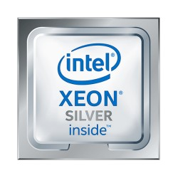 HPE DL380 Gen10 Intel Xeon-Silver 4210R (2.4GHz/10-core/100W) Processor Kit