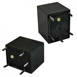 Реле электромагнитное DC 5в, 10а, SPDT, 14*12.3*15.7мм, Ruichi T78-5VDC