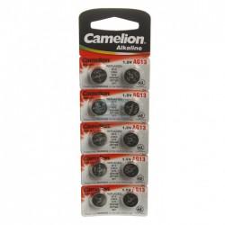 Батарейка G13 A76 Camelion 1 шт./1.5в, LR44