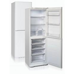 Холодильник Бирюса 631 White, 2 камеры, 345л/210л/135л, 60x62.5x192, класс A, капельная система